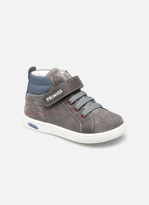 Stiefeletten & Boots Primigi PLK 84034 blau detaillierte ansicht/modell