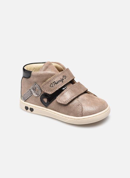 Stiefeletten & Boots Kinder PLK 84039