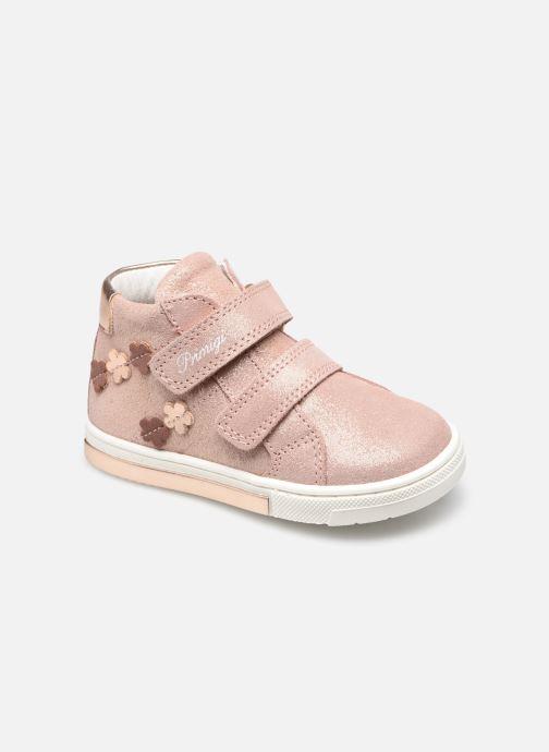 Boots en enkellaarsjes Kinderen PGR 84061