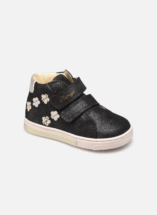 Bottines et boots Primigi PGR 84061 Noir vue détail/paire