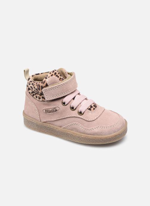 Sneaker Primigi PHM 84177 rosa detaillierte ansicht/modell