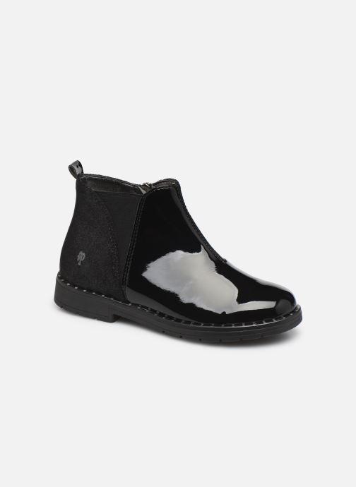 Bottines et boots Primigi PIA 84408 Noir vue détail/paire