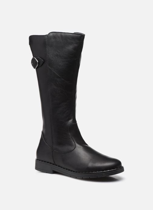 Stiefel Primigi PIA 84409 schwarz detaillierte ansicht/modell