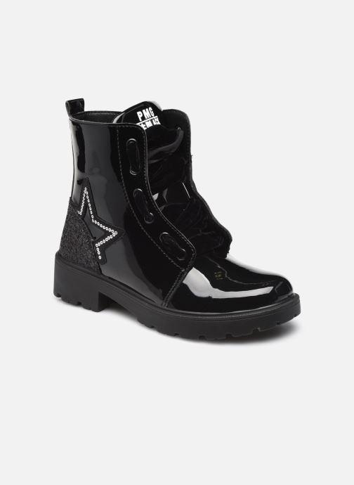 Stiefeletten & Boots Primigi PCT 83719 schwarz detaillierte ansicht/modell
