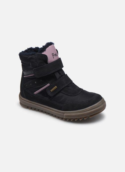 Chaussures de sport Primigi PKF GTX 84392 Noir vue détail/paire
