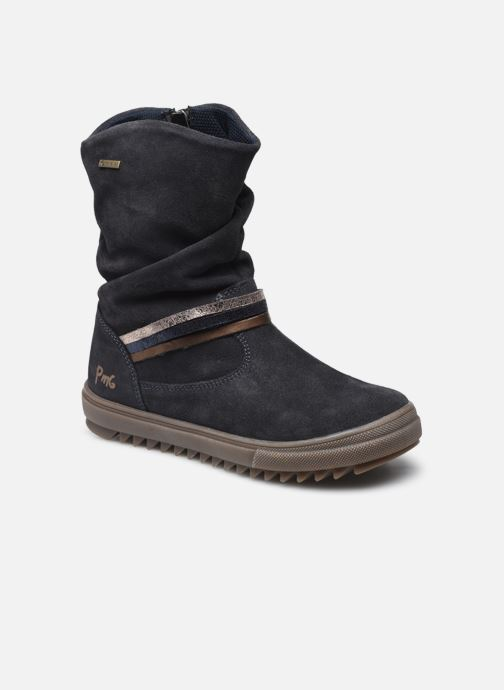 Stiefeletten & Boots Primigi PKF GTX 84393 schwarz detaillierte ansicht/modell