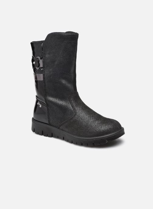 Stiefel Primigi PRO 83681 schwarz detaillierte ansicht/modell
