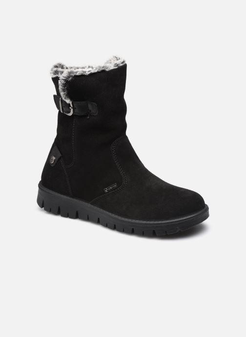 Stiefeletten & Boots Primigi PROGT 83686 schwarz detaillierte ansicht/modell