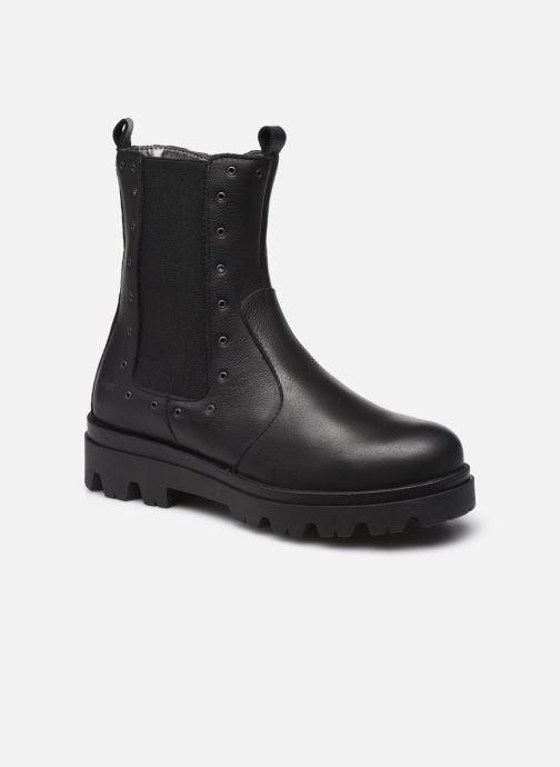 Stiefeletten & Boots Primigi PUH 84436 schwarz detaillierte ansicht/modell