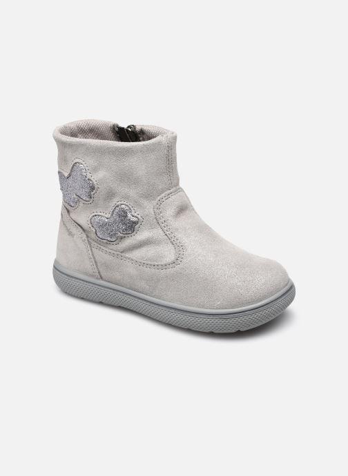 Stiefeletten & Boots Primigi PSN 83561 grau detaillierte ansicht/modell