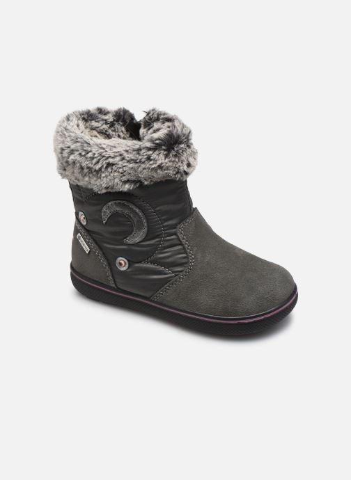 Bottines et boots Primigi PSNGT 83569 Gris vue détail/paire