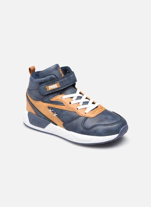 Sneakers Primigi PME 84575 Blauw detail