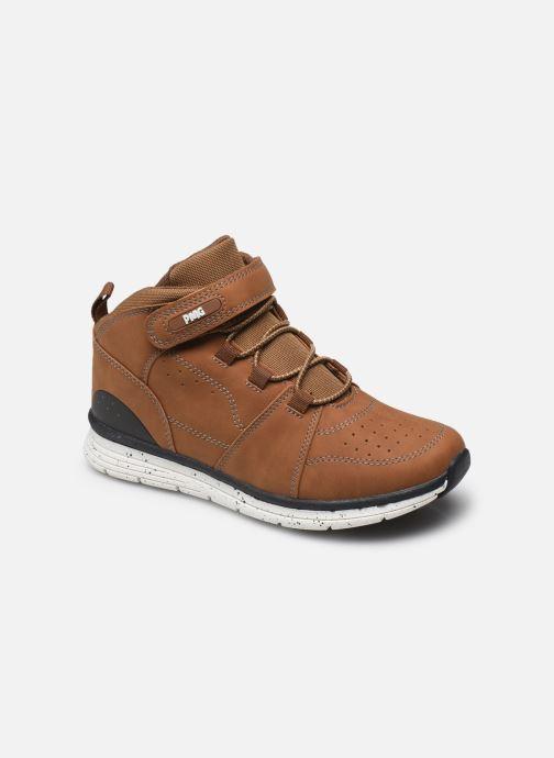 Sneakers Primigi PMY 84611 Bruin detail