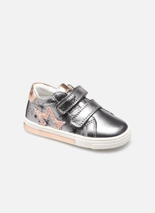 Sneaker Primigi PGR 84062 silber detaillierte ansicht/modell