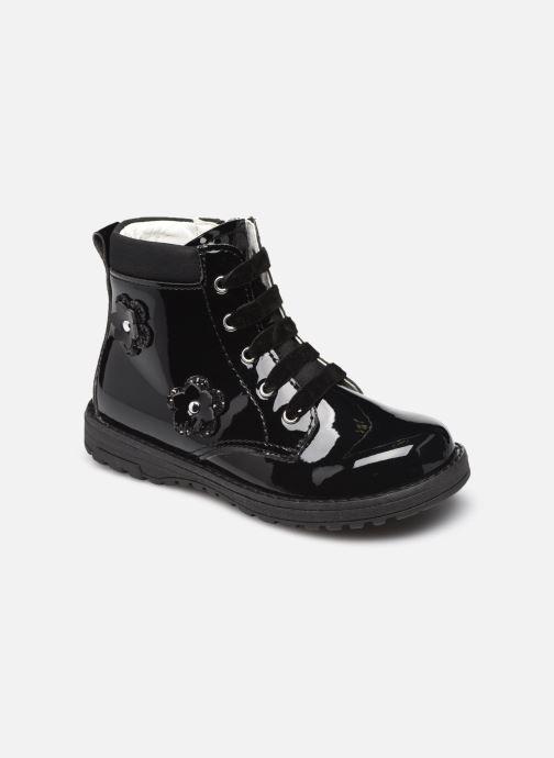 Bottines et boots Primigi PCA 84111 Noir vue détail/paire