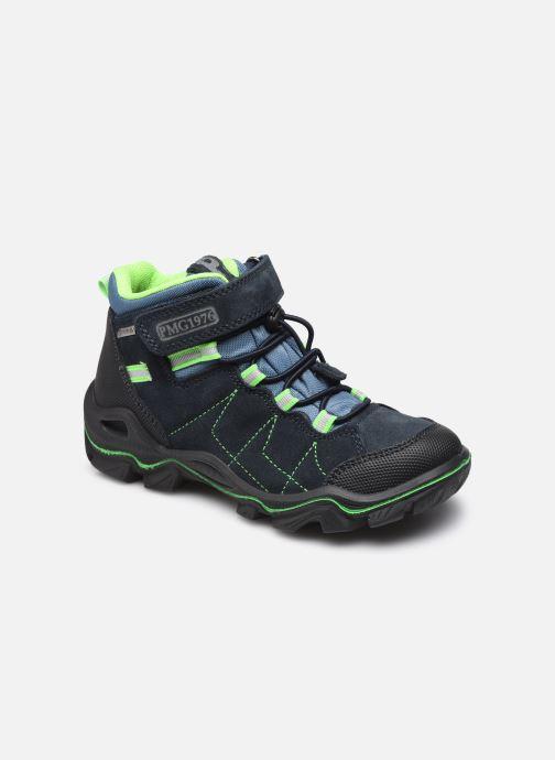 Sneaker Primigi PPTGT 83939 blau detaillierte ansicht/modell