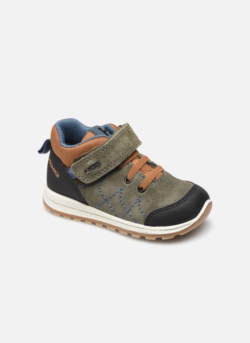 Sneaker Primigi PTIGT 83539 braun detaillierte ansicht/modell