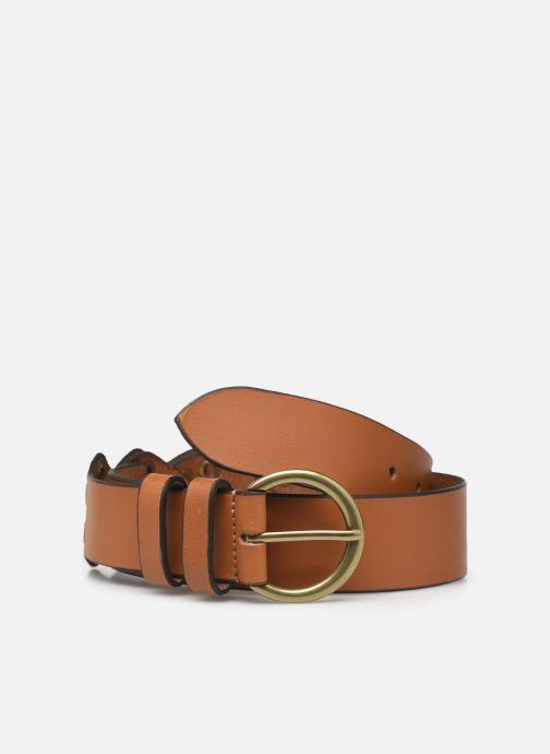 Cinturones Accesorios Funna Leather Jeans Belt