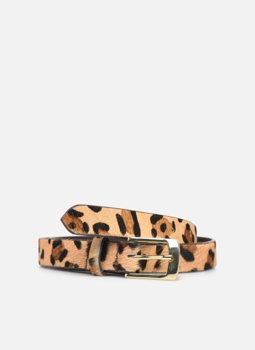 Cinturones Accesorios Naina Leather Jeans Belt