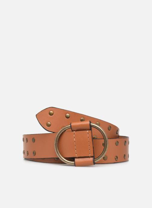 Cinturones Accesorios Pilja Leather Studs Jeans Belt