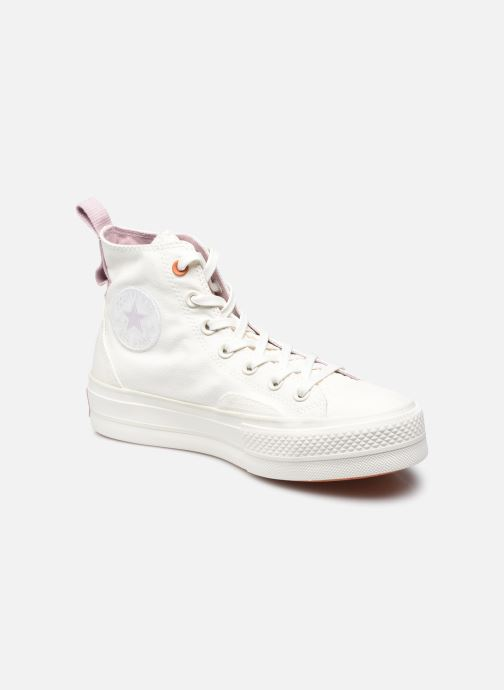 Sneakers Converse Chuck Taylor All Star Lift Wit detail