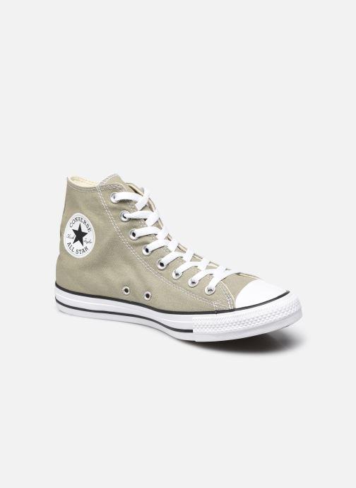 Sneakers Converse Chuck Taylor All Star M Groen detail