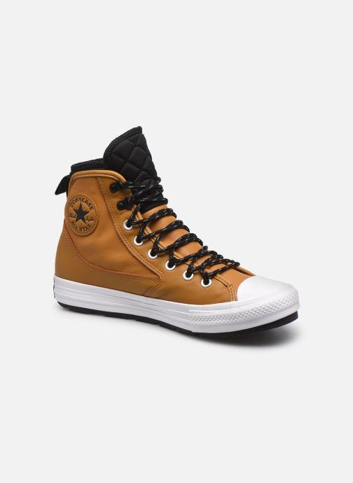 Sneaker Converse Chuck Taylor All Star All Terrain M braun detaillierte ansicht/modell