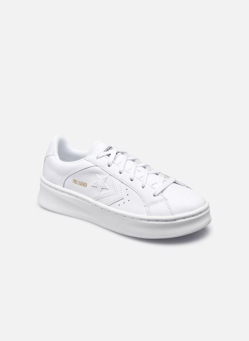 Deportivas Mujer Pro Leather Lift