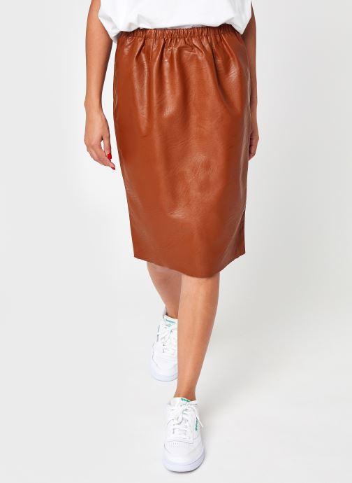 Vêtements School Rag Julina Dundee Marron vue détail/paire