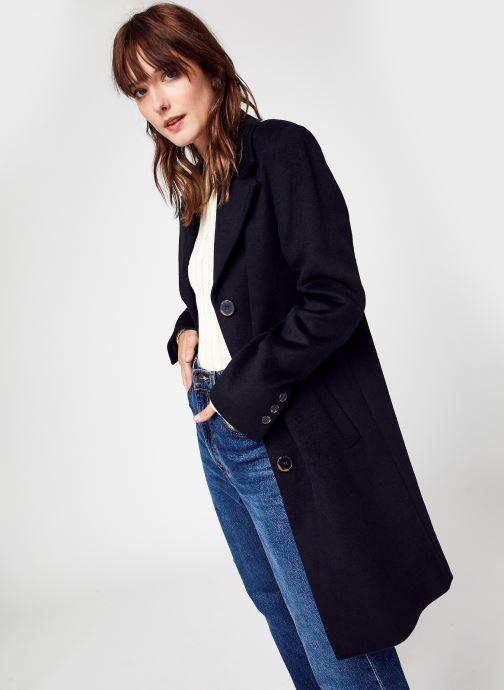 Vêtements Accessoires Slfnew Sasja Wool Coat B Noos
