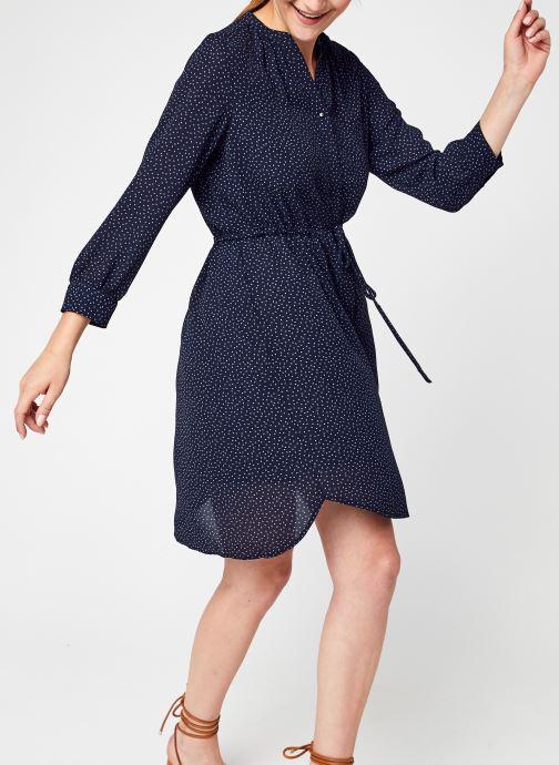 Abbigliamento Accessori Slfdamina 7/8 Aop Dress B Noos