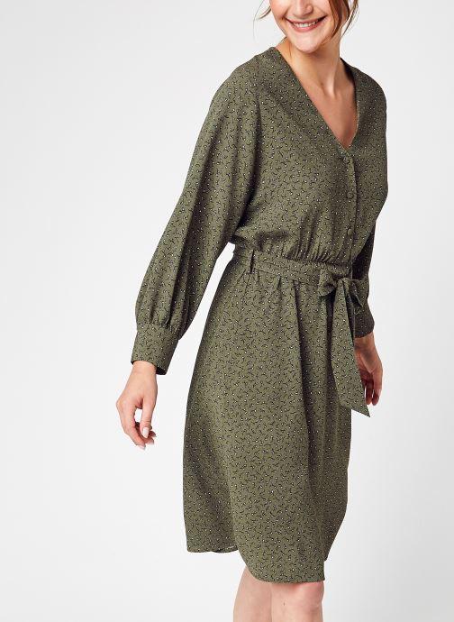 Ropa Accesorios Slfvienna 7/8 Aop Short Dress B