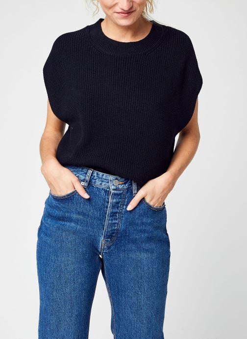 Kleding Accessoires Slfpalma Knit Vest O-Neck W
