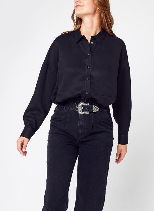 Tøj Accessories Slftrixy Ls Shirt B