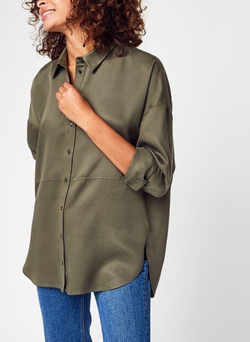 Abbigliamento Accessori Slftrixy Ls Shirt B