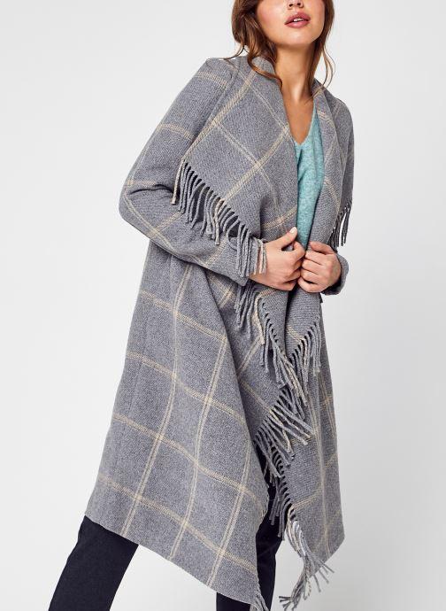 Vêtements Accessoires Vipascale Wool Blanket Coat