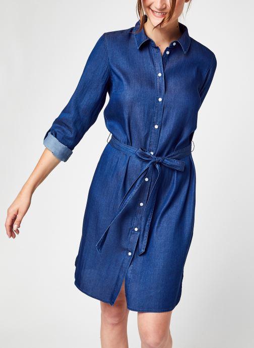 Abbigliamento Accessori Vibista Denim Belt Dress/Su - Noos