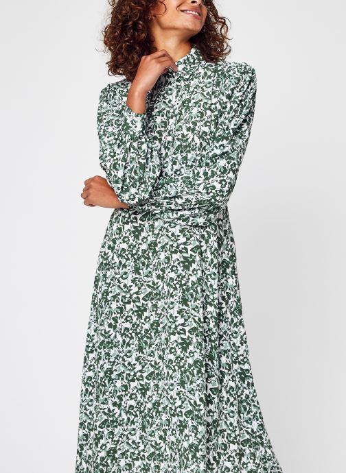 Vêtements Accessoires Vikatrina L/S Shirt Dress