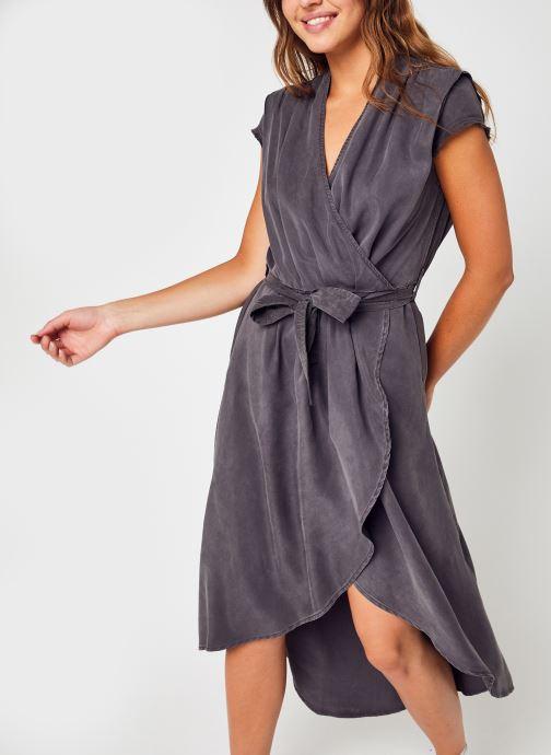 Kleding Accessoires Vimelani Listi Cap Sleeve Dress/Su/C17