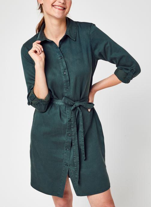 Abbigliamento Accessori Vibista Denim Belt Dress/Su - Fav