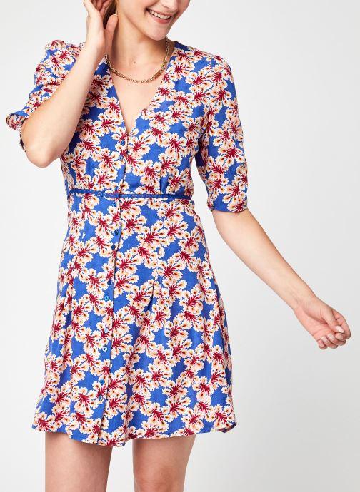 Vêtements Accessoires Vijeanie 2/4 Short Dress/Su/C17