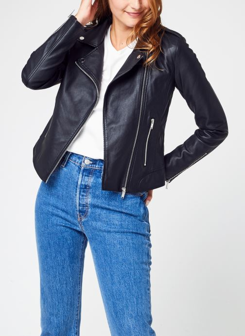 Vêtements Accessoires Vicara Coated Jacket/Su - Noos