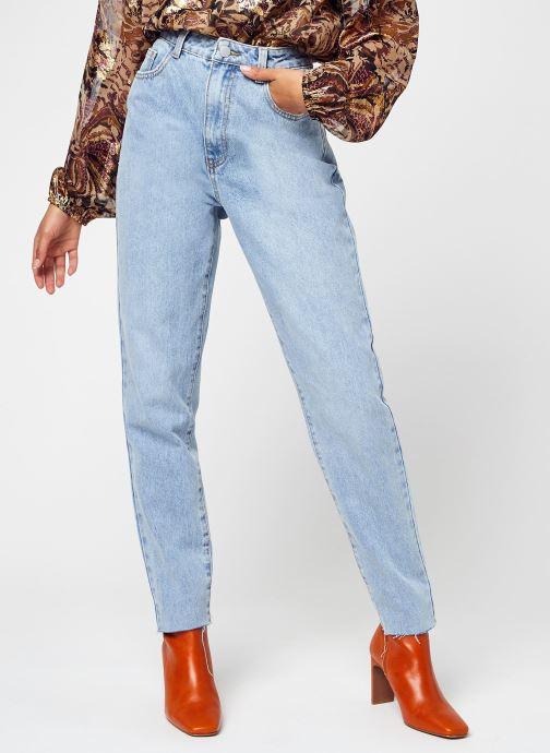 Vêtements Accessoires Vimommie Bloma Hw Mom Jeans