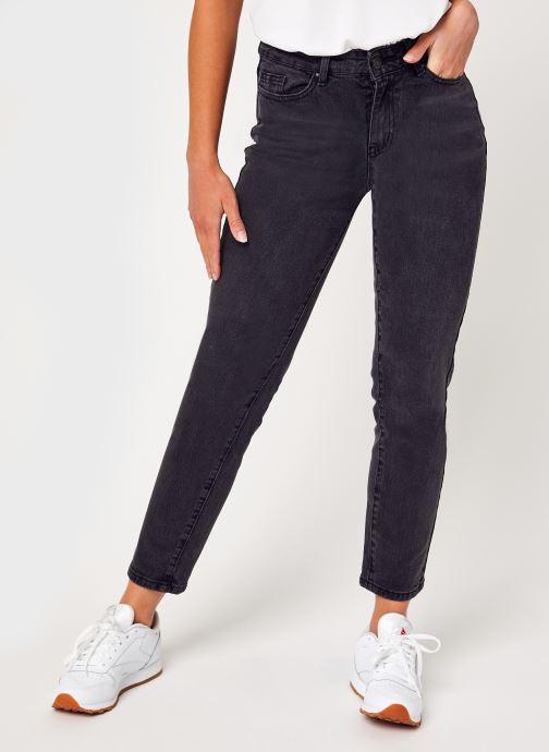 Abbigliamento Accessori Vistray  Dl Rw Jeans Blk - Noos