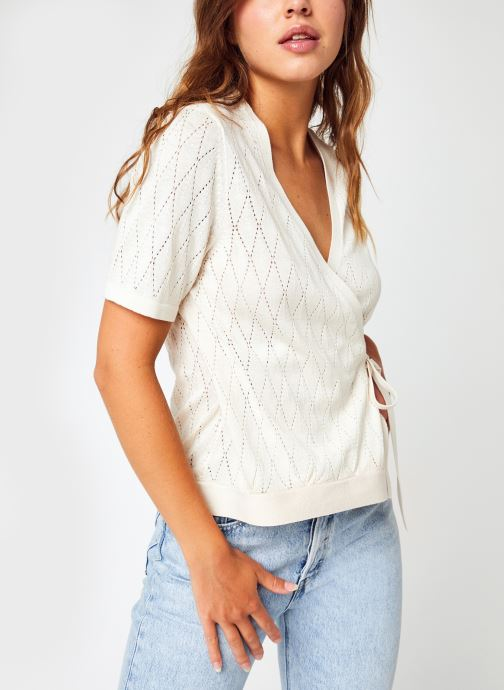Vêtements Accessoires Vidia S/S Wrap Knit Cardigan
