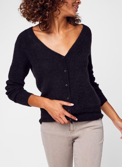 Vêtements Accessoires Vidua L/S Rev Knit Cardigan  - Noos