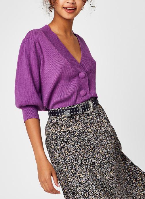Vêtements Accessoires Viellar 2/4 Knit Cardigan/Su