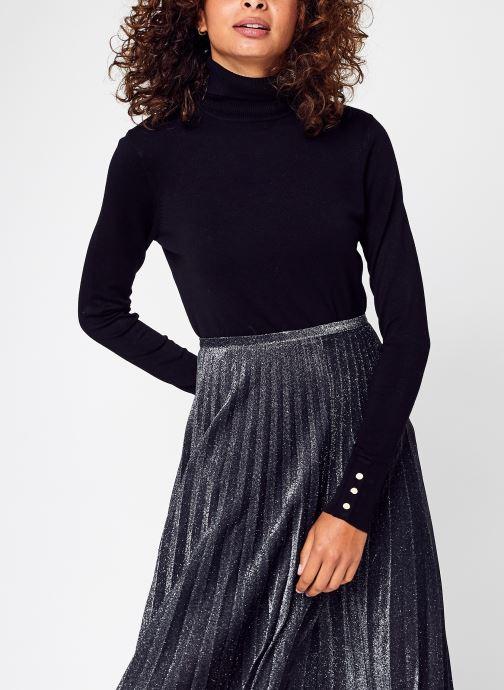 Vêtements Accessoires Vijeneve Button L/S Knit Top/Su - Noos