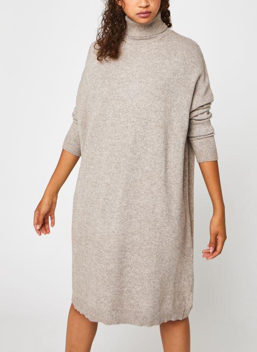 Vêtements Accessoires Viril Rollneck L/S Knit Tunic - Fav