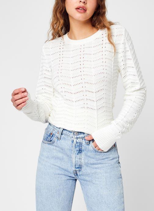Abbigliamento Accessori Vijama L/S Knit Top